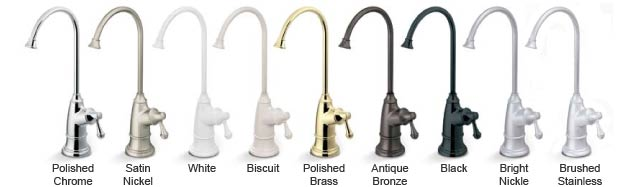 Linis RO Faucets