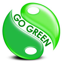 Go Green with Linis Pure Water