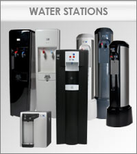 Linios Water Stations for your Workplace